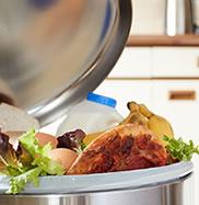 Packaging contra el desperdicio alimentario