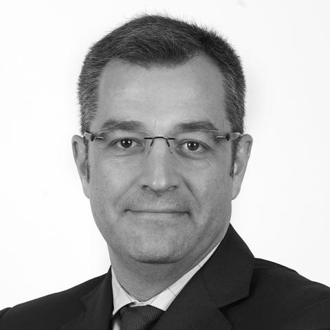 Agustín Martín