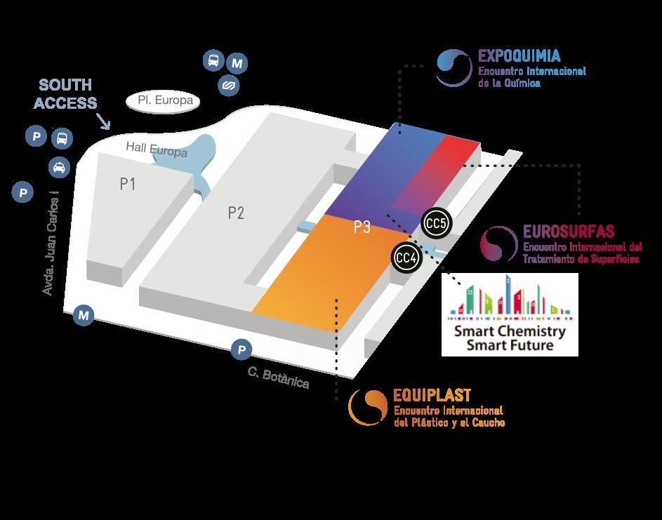 mapa smart chemistry smart future
