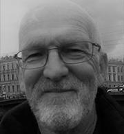 Pete Kirkham
