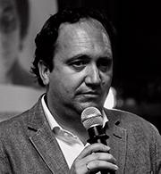 Antonio León Jiménez
