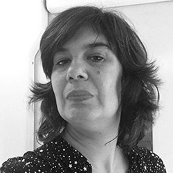 Eva Morales Soler