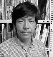 Yoshi Tsukamoto