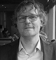 Jeroen Van der Veer