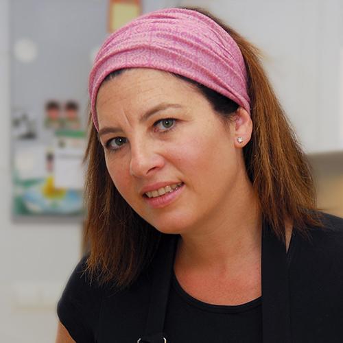 Mª José Martínez Carrasco