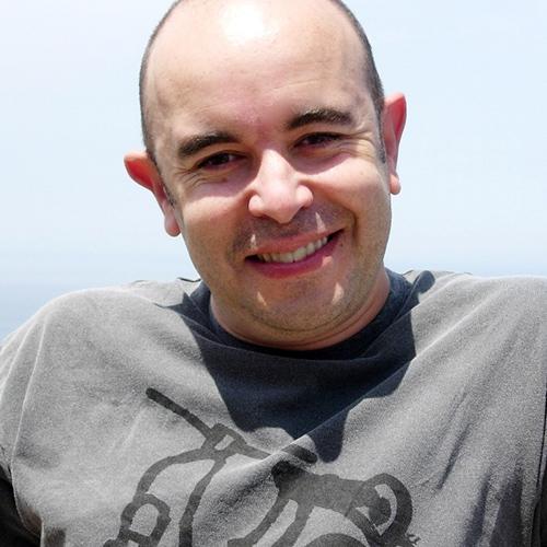 Paco Becerro