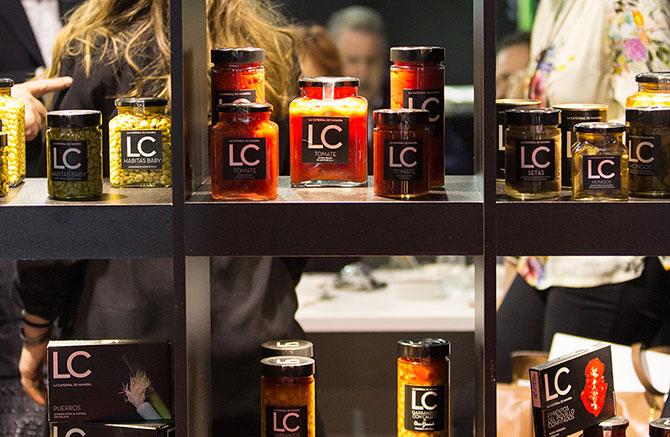 legumbres conserva Expoconser
