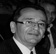 Kenny Cayama Javier