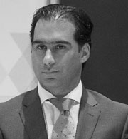 Michel Chaín Carrillo