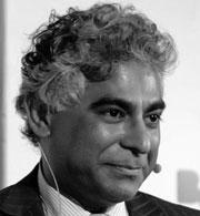 Sunil Dubey