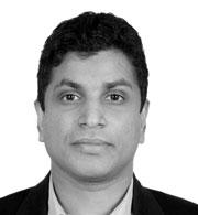 Sajeesh Kumar