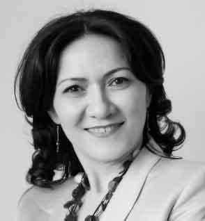 Gohar Sargsyan