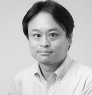 Yoshihide Sekimoto