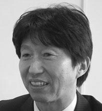 Yasuharu Shimoda