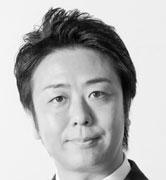 Soichiro Takashima