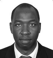Joao Matlombe
