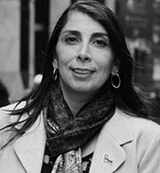 Karla Rubilar Barahona