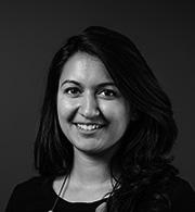 Ashima Sukhdev