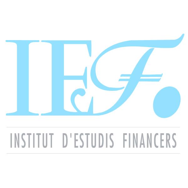 IEF-INSTITUT D'ESTUDIS FINANCERS