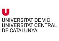 UNIVERSITAT DE VIC-UNIVERSITAT CENTRAL CAT.