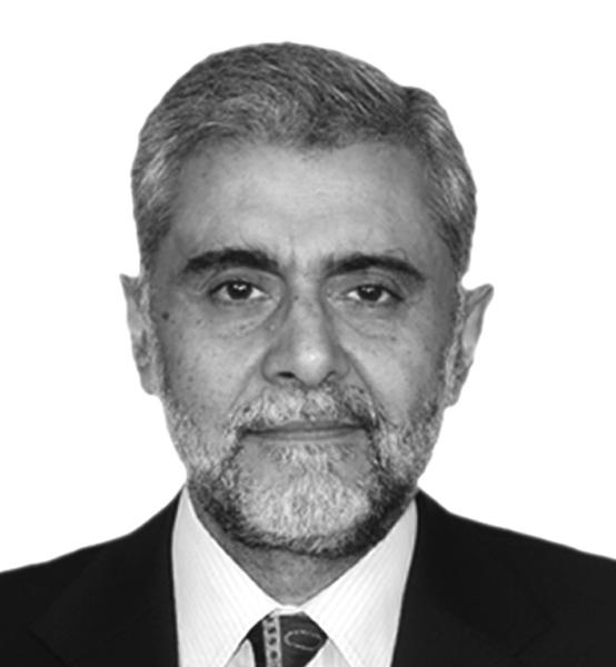 Anjum Ahmad