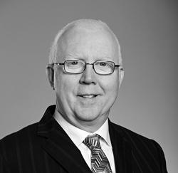 Anthony Coveney