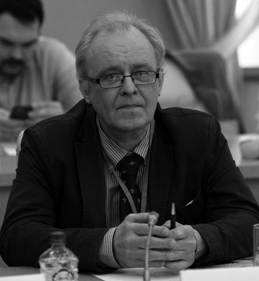 Anton Galenovich