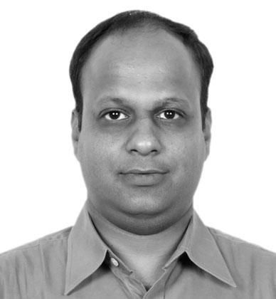 Sachindra Nath Rudra