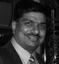 Ashok Sarkar