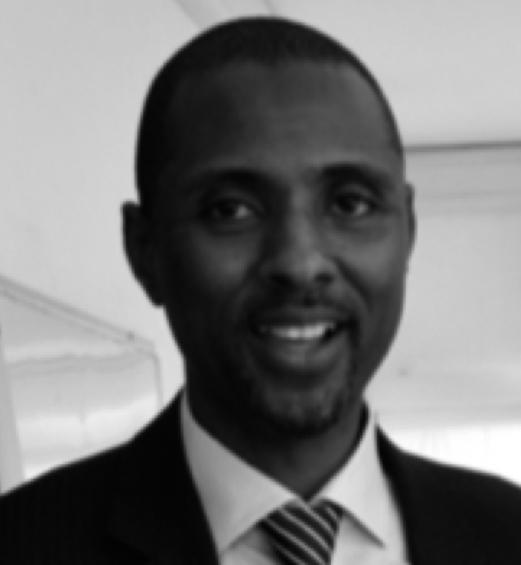 Faruk Yusuf Yabo