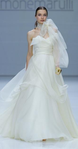 Bridal Fashion Dress