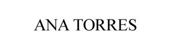 Ana Torres logo
