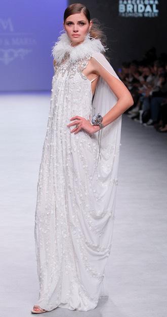 8788d48c4499 Valmont Barcelona Bridal Fashion Week   VBBFW19