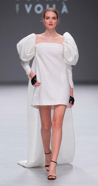 390ce58fc22 Valmont Barcelona Bridal Fashion Week