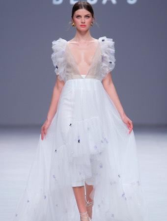 2020 Trends | Valmont Barcelona Bridal Fashion Week | VBBFW19