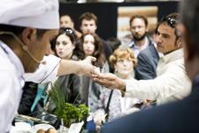 Gastronomic Forum Barcelona