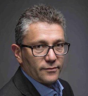 Olivier Frank