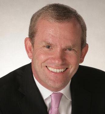 Mark Hutchinson