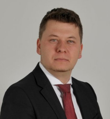Lukasz Paciorkowski