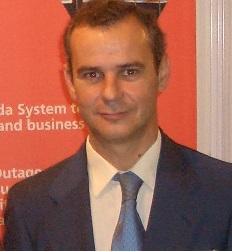 Enrique Ramos