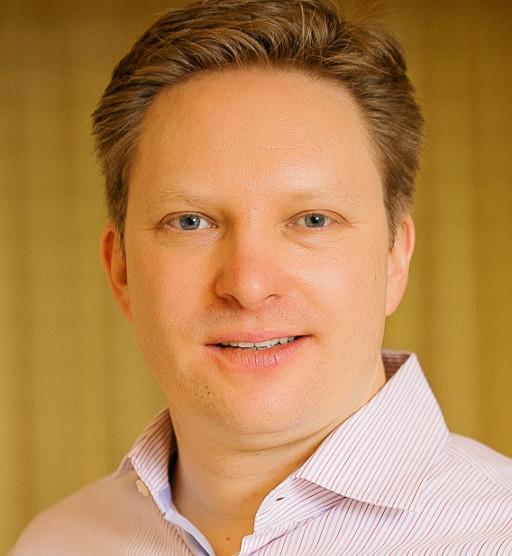 Martin Tantow