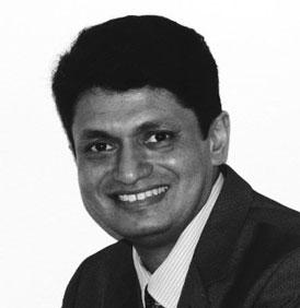 Madhu Pai