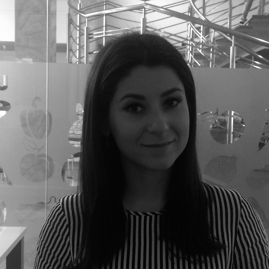 Nikolina Radvanji