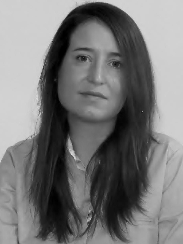 Lorena Olmos Salvador