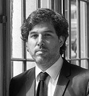 Gonzalo Delacámara