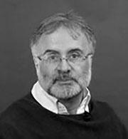 Antonio Estache