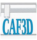 Caff3D