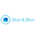 Glue and Blue
