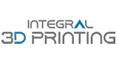 INTEGRAL 3D PRINTING