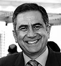 Adrián Augusto Barrera Guarderas